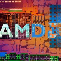 Доля процессоров AMD продолжает расти