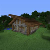 В бета-версии Minecraft появился блок для клонирования сооружений