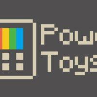 Microsoft выпустила первую превью-версию утилиты PowerToys