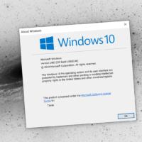 Microsoft выпустила обновление для исправления бага с печатью на Windows 10