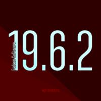 AMD выпустила драйвер 19.6.2
