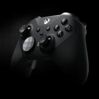 Microsoft наконец представила правильную версию геймпада Elite