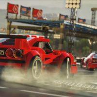 Microsoft выпустила расширение LEGO Speed Champions для Forza Horizon 4