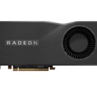 AMD представила видеокарты Radeon RX 5700 XT и RX 5700