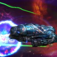 Rebel Galaxy раздают бесплатно в Epic Games Store