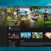 В магазине появилась новая версия приложения Xbox для Windows 10