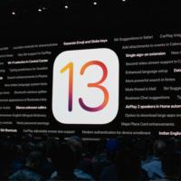 Apple выпустила вторую бета-версию iOS 13 для разработчиков