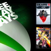 4 игры доступны бесплатно подписчикам Xbox Live Gold на этих выходных