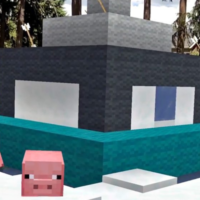 Бета-версия Minecraft Earth будет доступна в ближайшие две недели