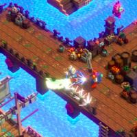 Riverbond доступна подписчикам Xbox Game Pass на ПК и Xbox One