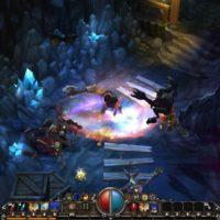 Torchlight раздают бесплатно в Epic Games Store