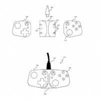 Microsoft запатентовала раздельные контроллеры для смартфонов