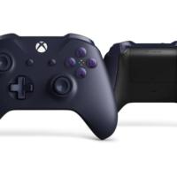 Microsoft представила контроллер Xbox One в стиле Fortnite