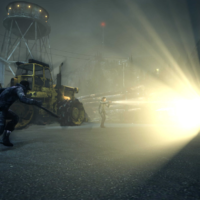 Alan Wake и For Honor раздают бесплатно в Epic Games Store