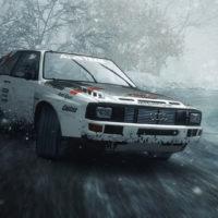 Dirt Rally раздают бесплатно в Humble Store