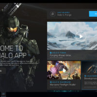 343 Industries прекратила поддержку приложения Halo для ПК