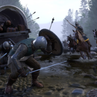 Epic Games Store раздает бесплатно Kingdom Come Deliverance и Aztez
