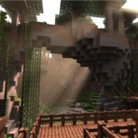 Mojang анонсировала поддержку RTX в Minecraft на Windows 10
