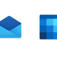 Microsoft готовит редизайн иконок почтового клиента и календаря Windows
