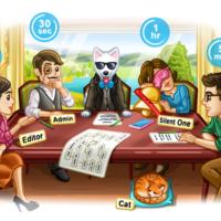 """В Telegram появились """"тихие"""" сообщения и ряд других улучшений"""