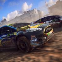 Dirt Rally 2.0 доступна бесплатно подписчикам Xbox Live Gold на этих выходных
