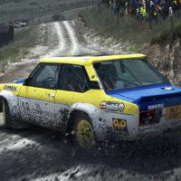 Dirt Rally раздают бесплатно в Steam