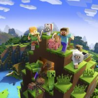 Mojang запустила Minecraft Realms Plus