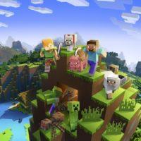 Minecraft Bedrock Edition с поддержкой кросс-мультиплеера выйдет на PlayStation 4