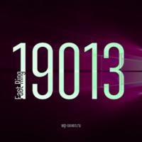 Microsoft выпустила накопительное обновление 19013.1000