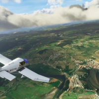 Microsoft Flight Simulator стал крупнейшим запуском в Game Pass