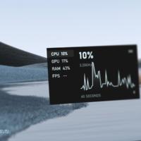 Диспетчер задач для Игровой панели Windows рассылается всем пользователям