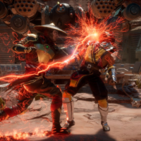 Mortal Combat 11 доступна бесплатно на Xbox One на этих выходных