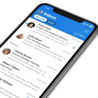 В Outlook на iPadOS появилась поддержка drag-and-drop