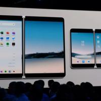 Microsoft зарегистрировала права на рингтон Surface Duo