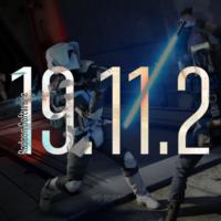 AMD выпустила драйвер 19.11.2