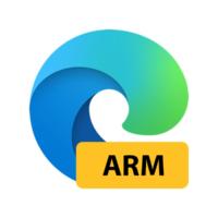 Новый Microsoft Edge доступен для ARM-компьютеров