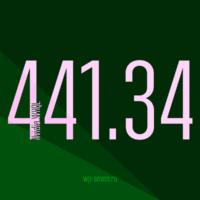 Nvidia выпустила хотфикс 441.34