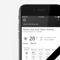 Microsoft сообщила о прекращении поддержки Cortana на iOS и Android