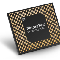 MediaTek анонсировала флагманский процессор Dimensity 1000 со встроенным 5G-модемом
