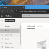 В веб-версии Outlook появилась возможность добавить почту Google