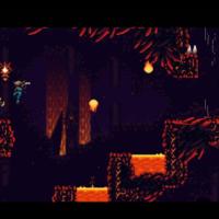 The Messenger раздают бесплатно в Epic Games Store