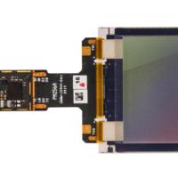 Qualcomm представила увеличенный в 17 раз подэкранный сканер отпечатка пальца