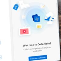 В Microsoft Edge появилась возможность экспортировать коллекции в OneNote