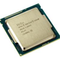 Intel вернулась к производству шестилетнего 22 нм процессора Pentium