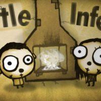 Little Inferno доступна бесплатно в Epic Games Store