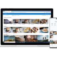 В OneDrive появилась поддержка распознания лица в Pixel 4