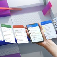 Microsoft рассказала о новом дизайне мобильных приложений Office и Fluent Design на смартфонах