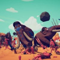 Totally Accurate Battle Simulator раздают бесплатно в Epic Games Store