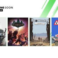 Ведьмак 3, Untitled Goose, Pillars of Eternity и Life is Strange 2 EP 5 доступны в Xbox Game Pass