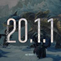 AMD выпустила драйвер Radeon 20.1.1